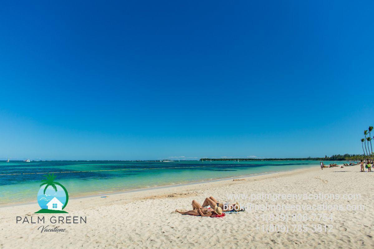 26 de 40: Punta Cana renta Vacacional
