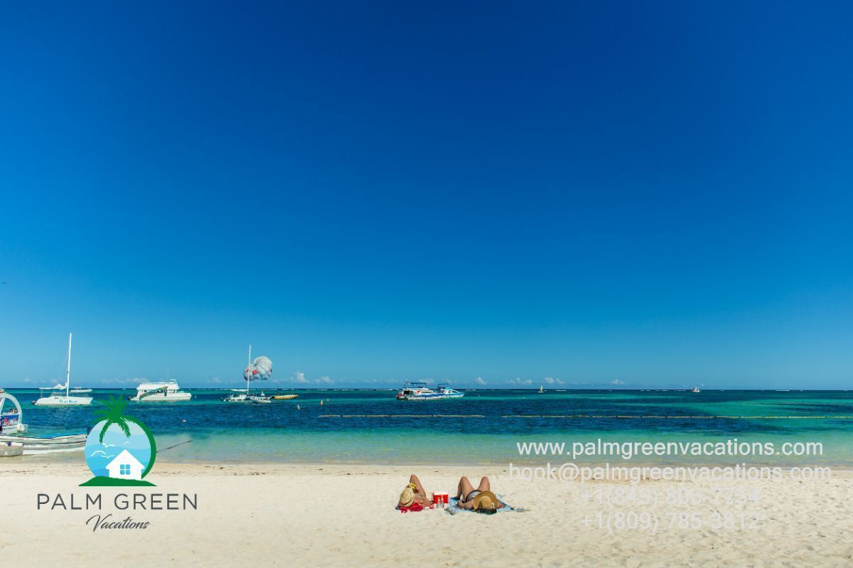 31 de 40: Punta Cana renta Vacacional