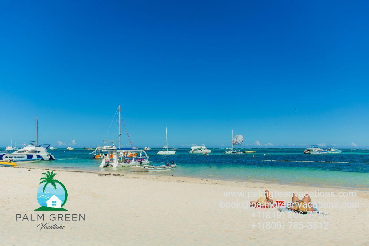 32 de 40: Punta Cana renta Vacacional