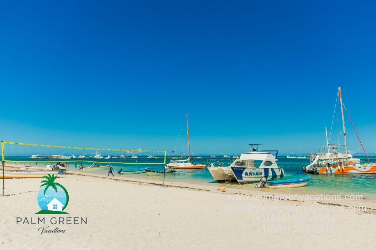33 de 40: Punta Cana renta Vacacional