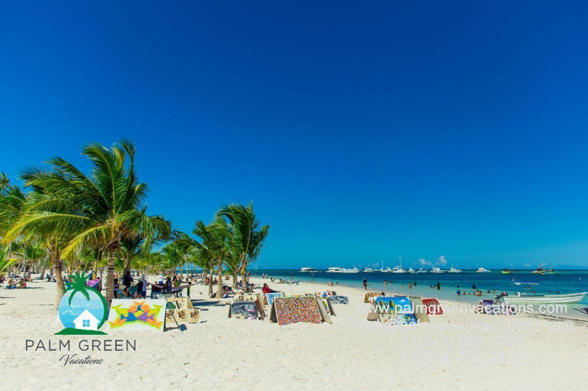 34 de 40: Punta Cana renta Vacacional