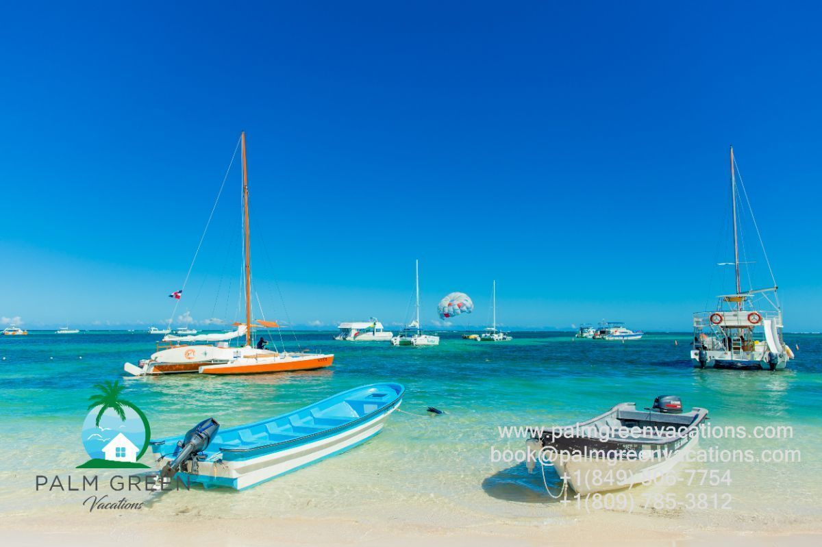 38 de 40: Punta Cana renta Vacacional