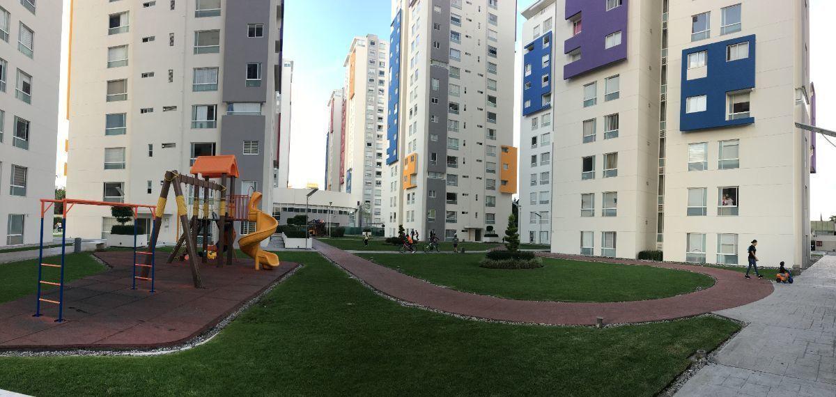 14 de 14: El parque con juegos para los ninos