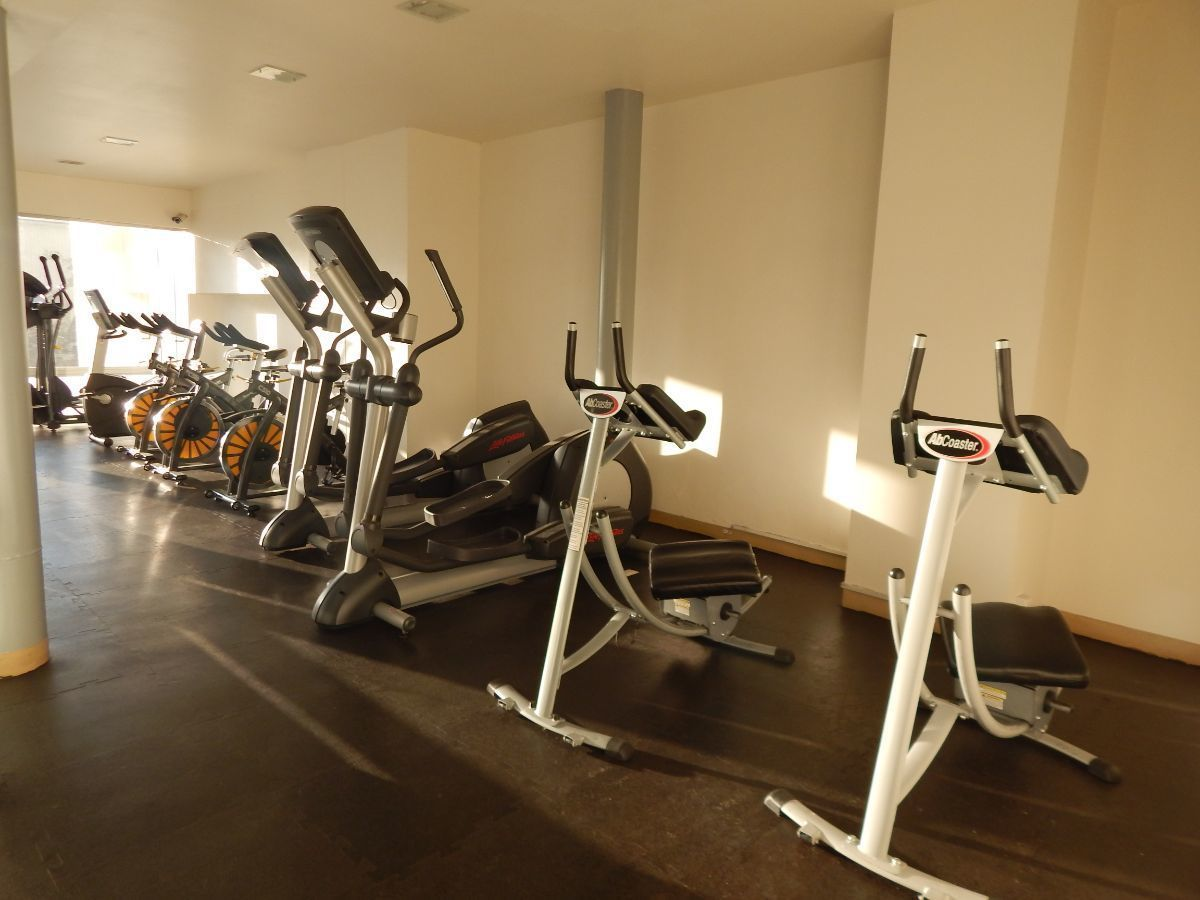 5 de 14: El gym