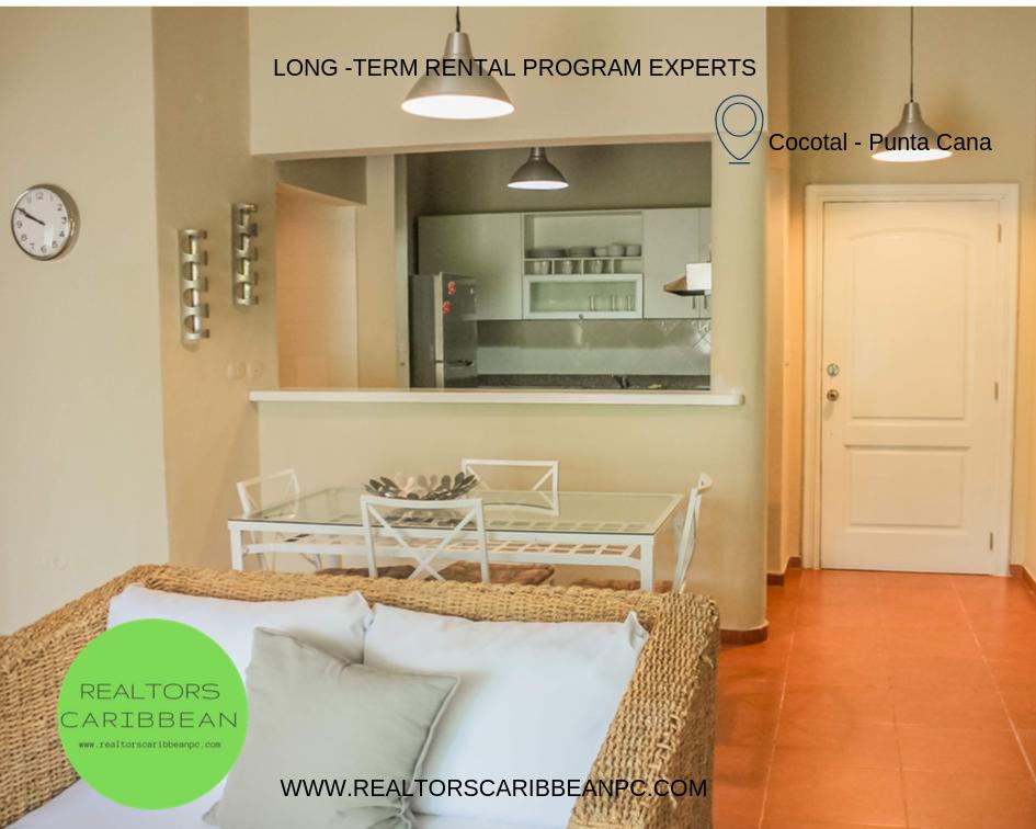 2 de 16: Cocotal punta cana bavaro apartamento en alquiler