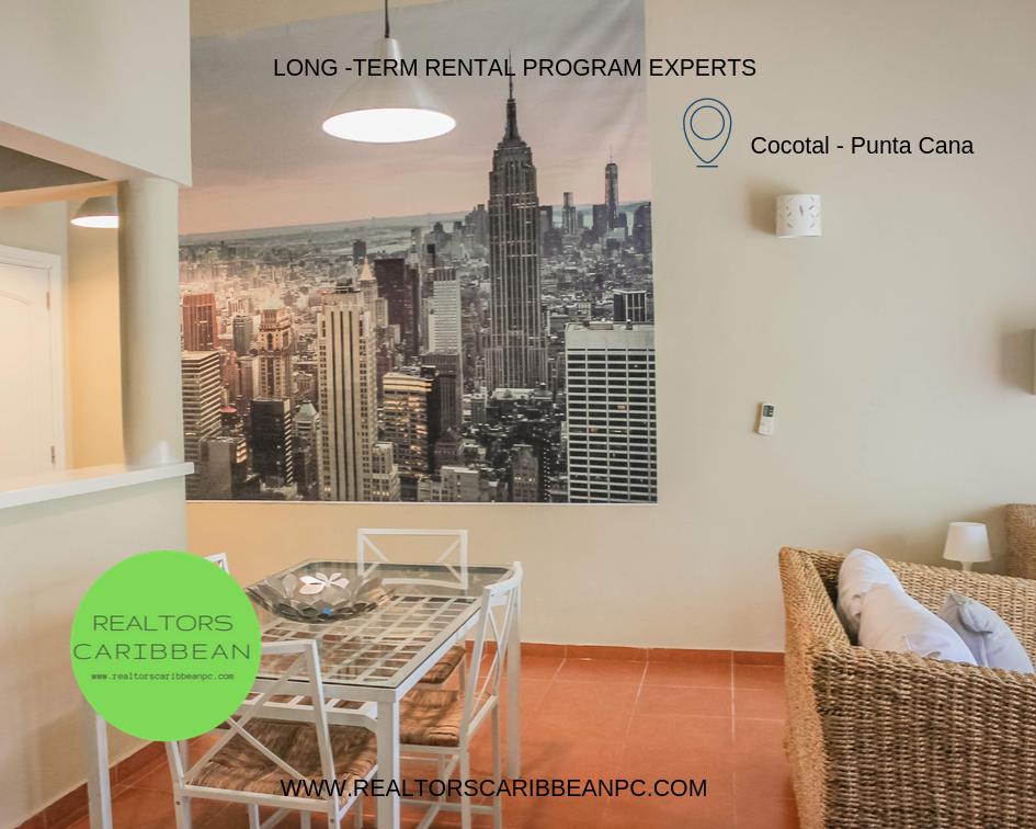 3 de 16: Cocotal punta cana bavaro apartamento en alquiler