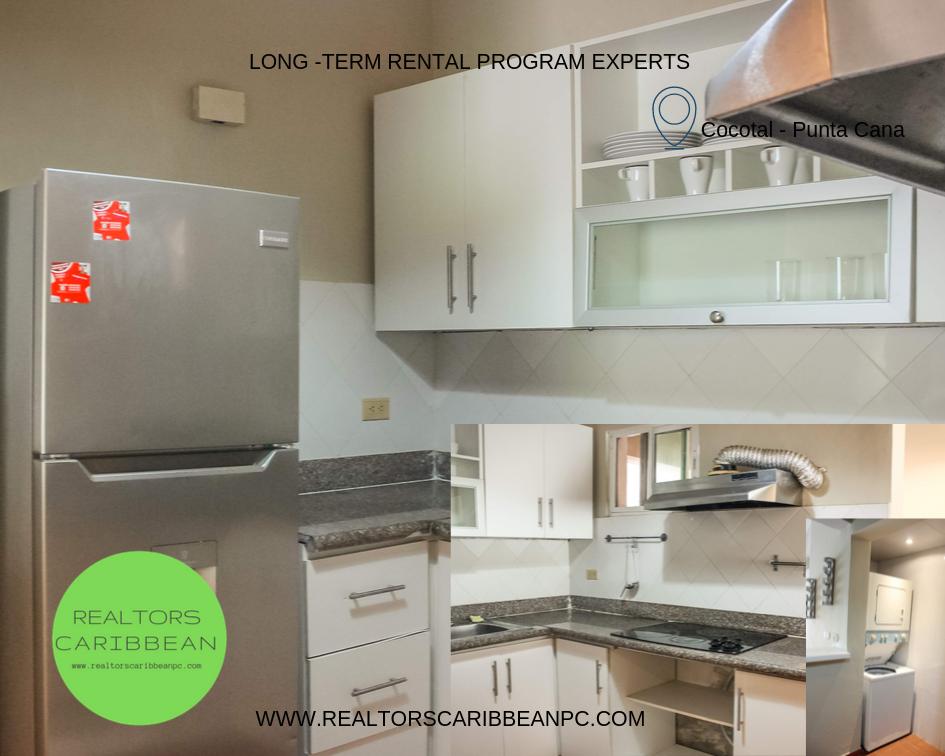 4 de 16: Cocotal punta cana bavaro apartamento en alquiler