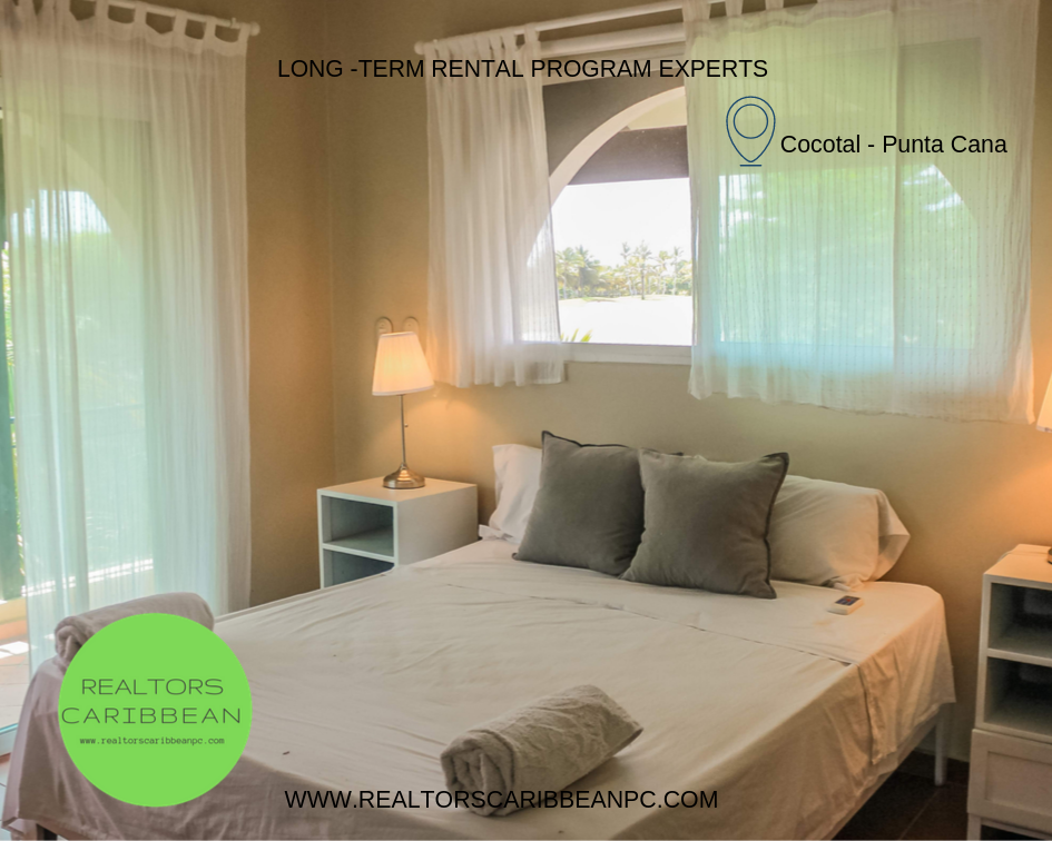 6 de 16: Cocotal punta cana bavaro apartamento en alquiler