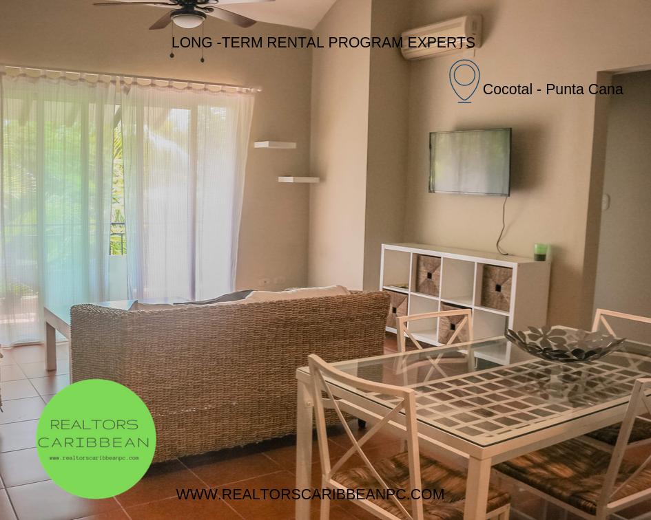 5 de 16: Cocotal punta cana bavaro apartamento en alquiler