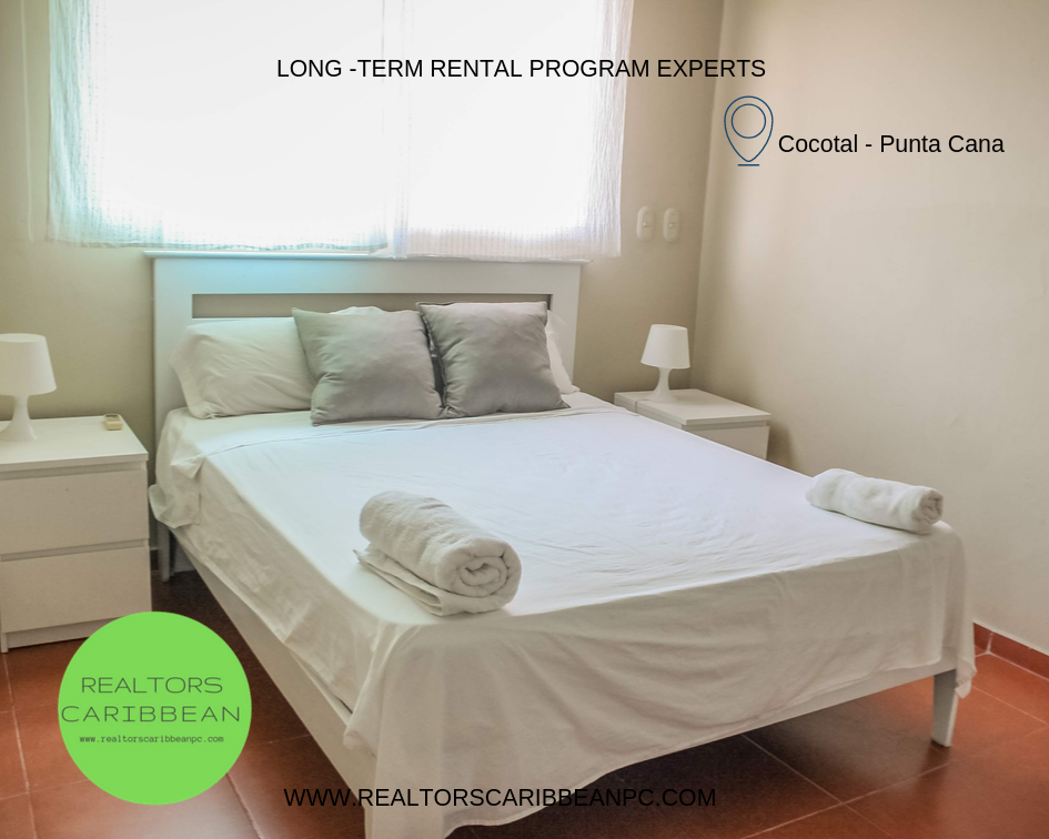 7 de 16: Cocotal punta cana bavaro apartamento en alquiler