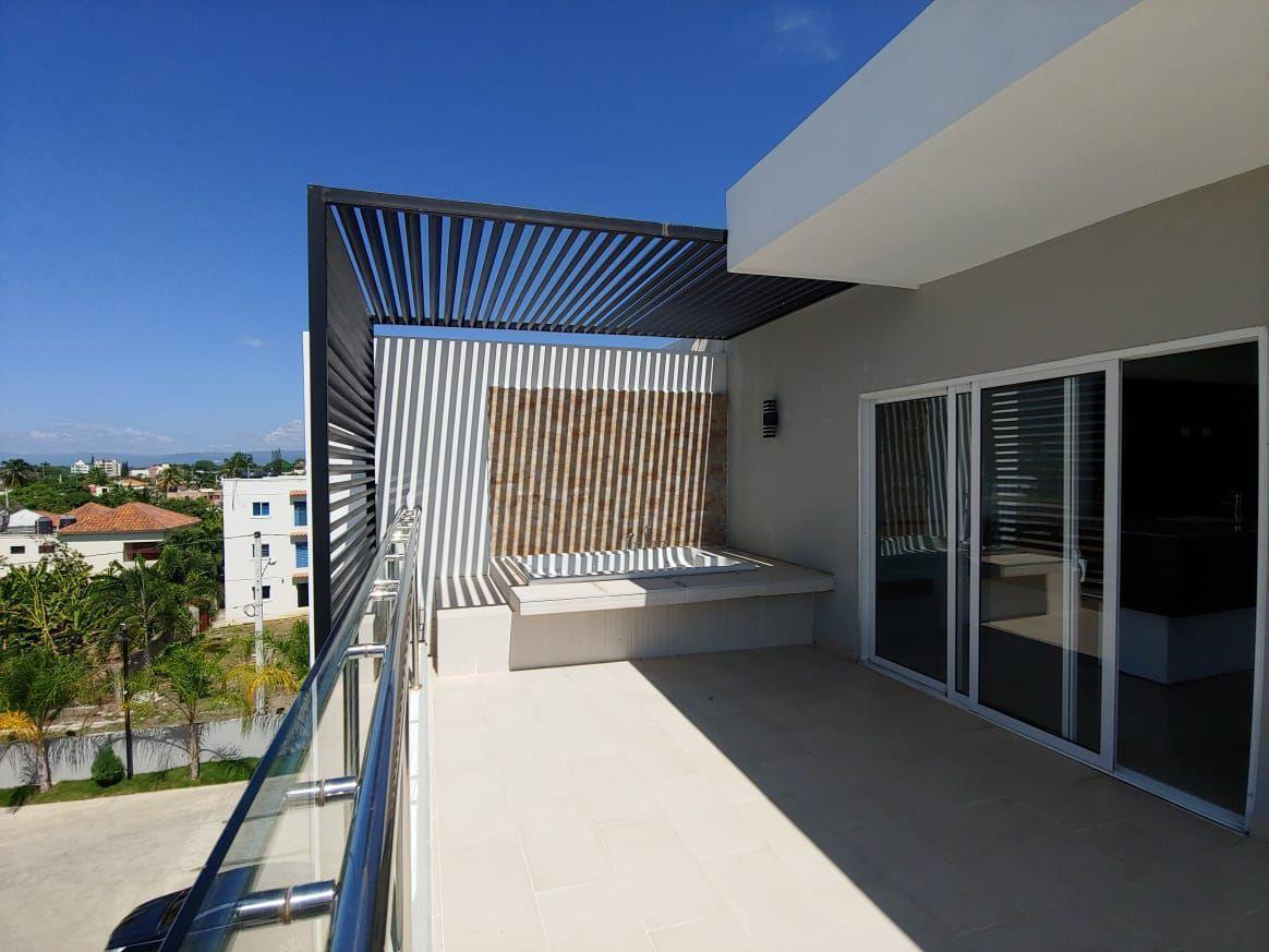 Moderno Penthouse en Urb. Caperuza II, SFM.image1