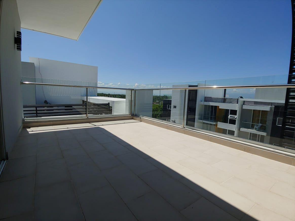 Moderno Penthouse en Urb. Caperuza II, SFM.image2