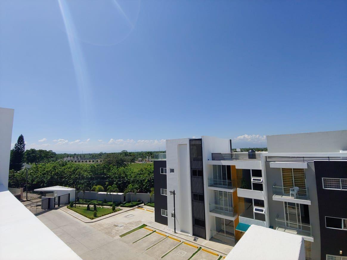 Moderno Penthouse en Urb. Caperuza II, SFM.image3