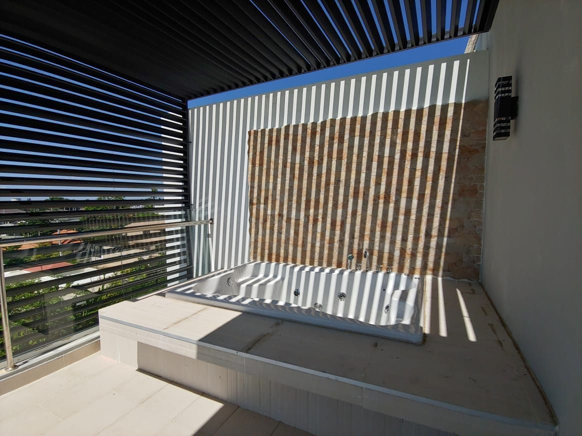 Moderno Penthouse en Urb. Caperuza II, SFM.image4
