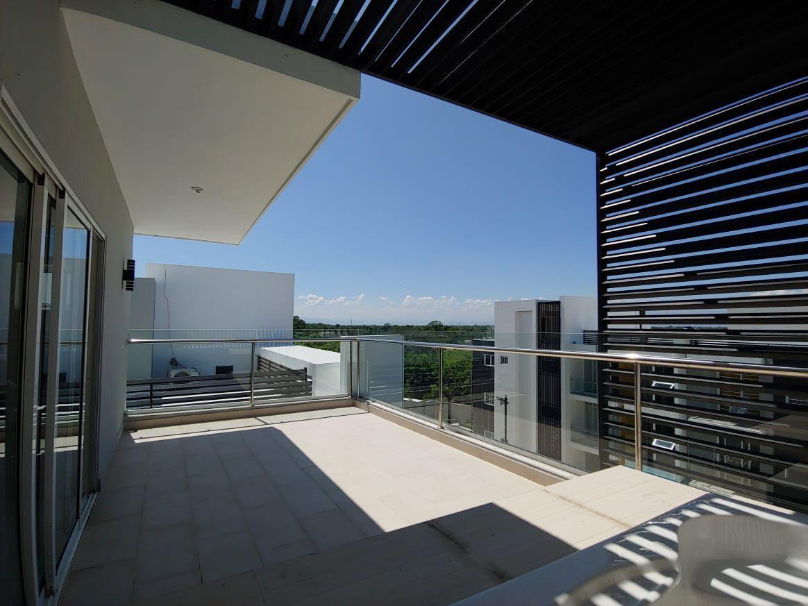 Moderno Penthouse en Urb. Caperuza II, SFM.image5