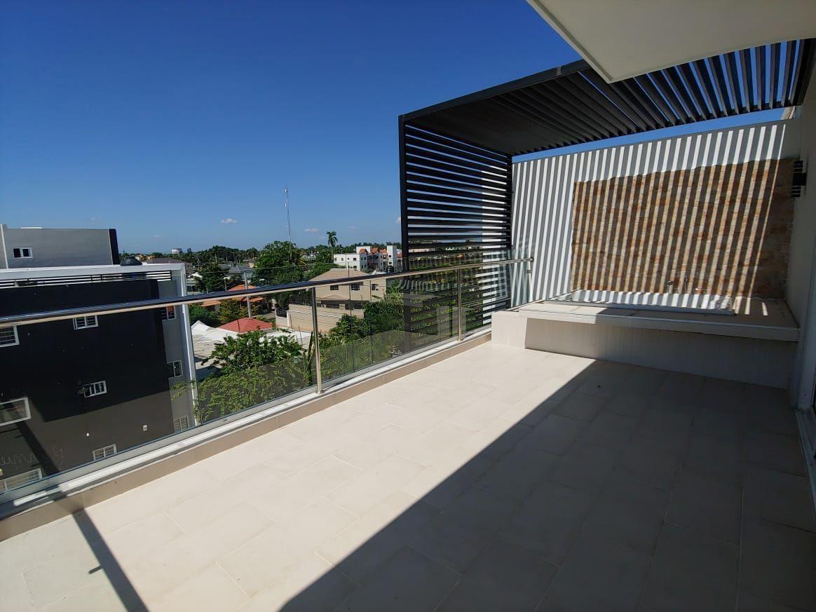 Moderno Penthouse en Urb. Caperuza II, SFM.image7