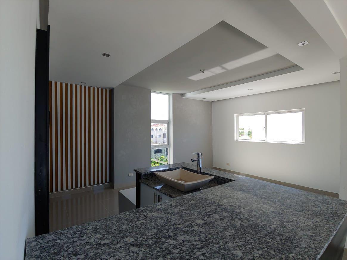 Moderno Penthouse en Urb. Caperuza II, SFM.image11