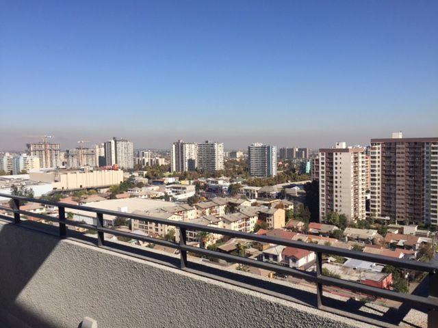7 de 11: Vista desde quincho panorámico