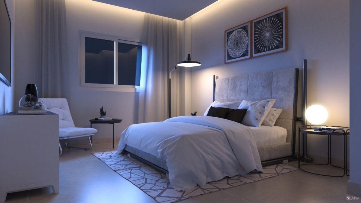 6 de 9: habitacion principal