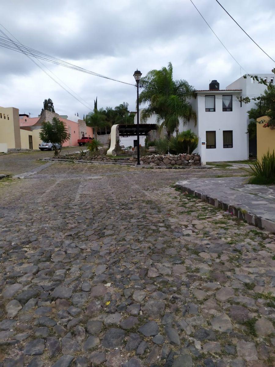 10 de 40: Calle Del Fraccionamiento