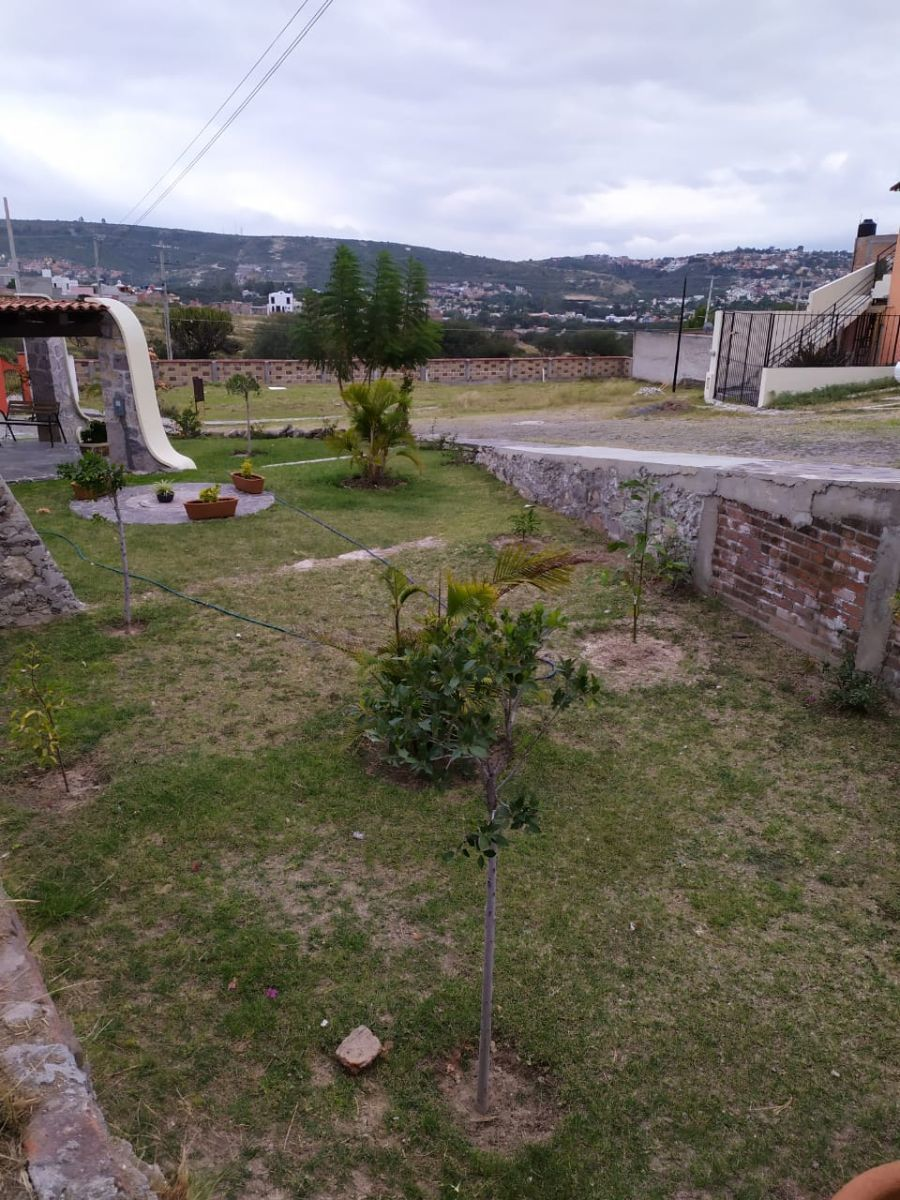 12 de 40: Área Común con Vistas al Centro Histórico