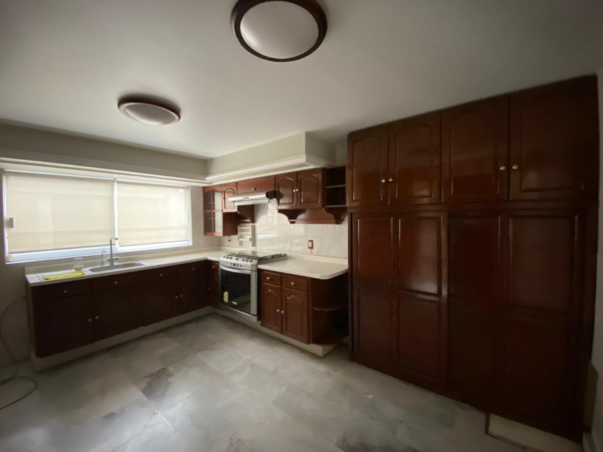 5 de 29: Vista de cocina