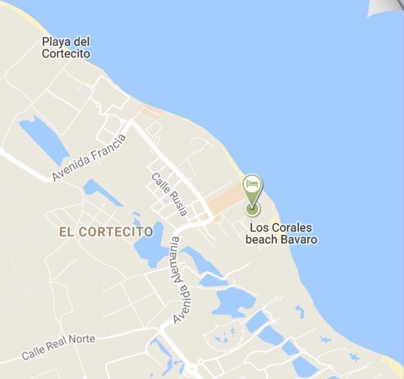 11 de 45: Vacation Rental Punta cana Stanza Mare 2 bedrroms PALMGREENV