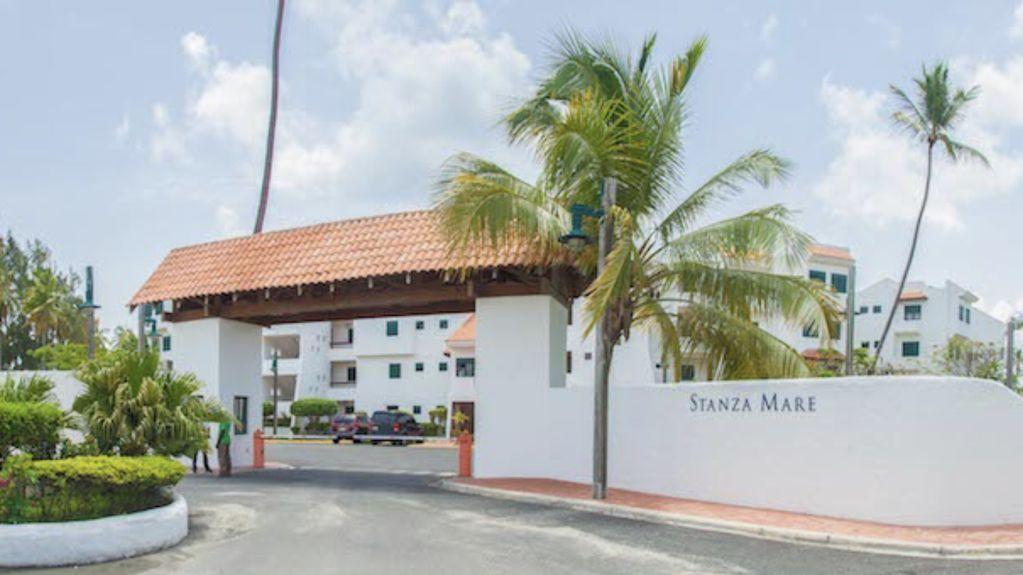 12 de 45: Vacation Rental Punta cana Stanza Mare 2 bedrroms PALMGREENV
