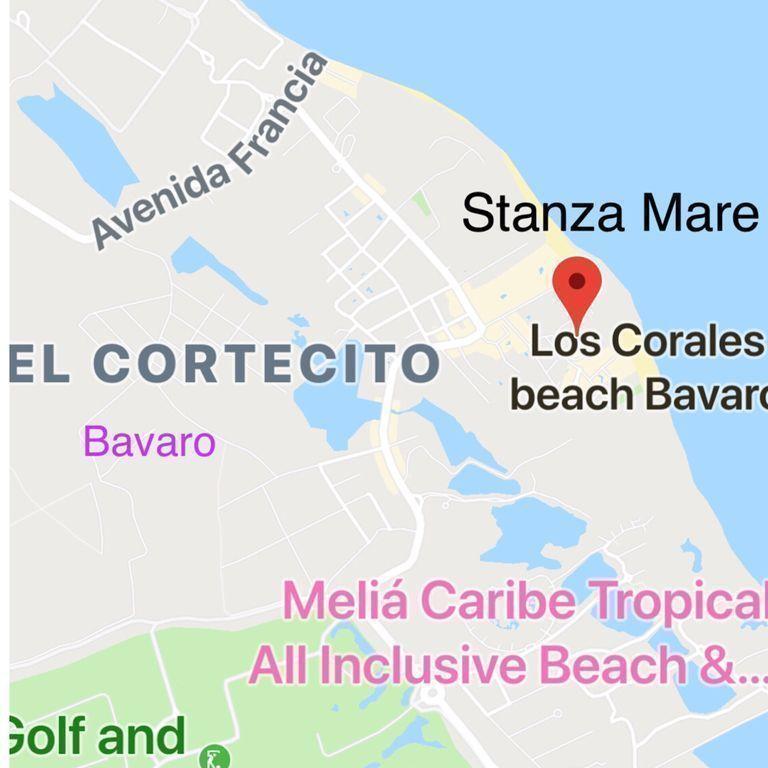 13 de 45: Vacation Rental Punta cana Stanza Mare 2 bedrroms PALMGREENV