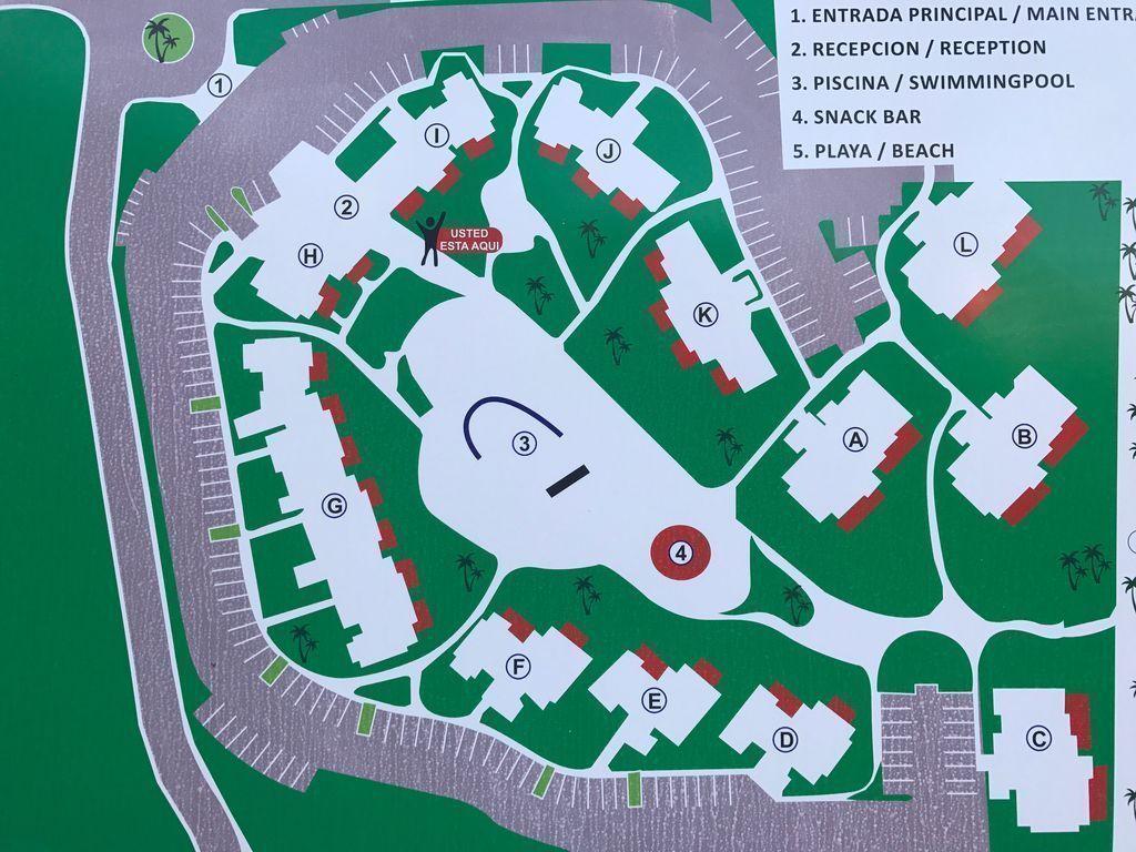 15 de 45: Vacation Rental Punta cana Stanza Mare 2 bedrroms PALMGREENV