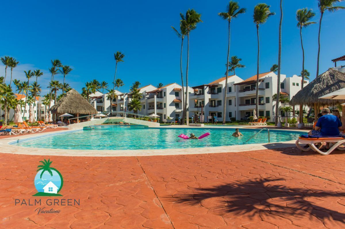 16 de 45: Vacation Rental Punta cana Stanza Mare 2 bedrroms PALMGREENV