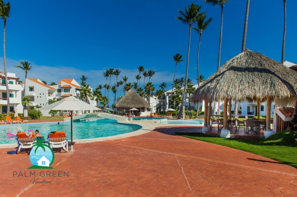 17 de 45: Vacation Rental Punta cana Stanza Mare 2 bedrroms PALMGREENV