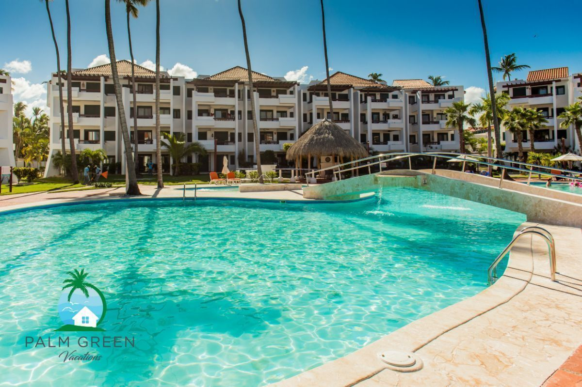 20 de 45: Vacation Rental Punta cana Stanza Mare 2 bedrroms PALMGREENV