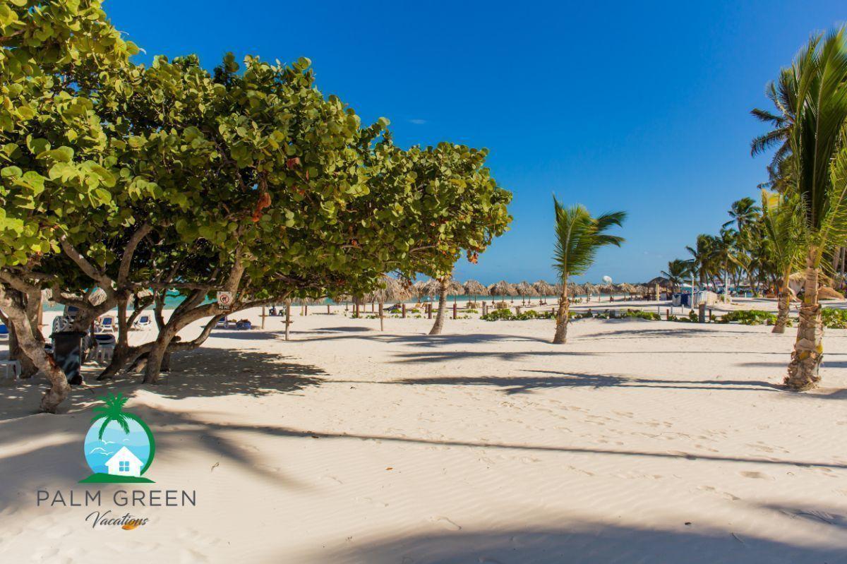 22 de 45: Vacation Rental Punta cana Stanza Mare 2 bedrroms PALMGREENV
