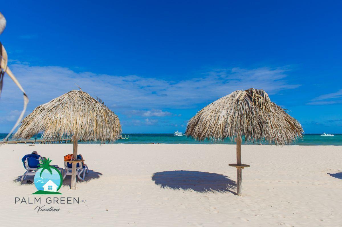 23 de 45: Vacation Rental Punta cana Stanza Mare 2 bedrroms PALMGREENV