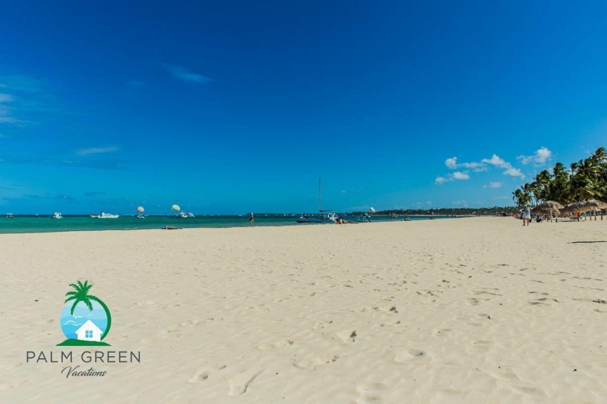 25 de 45: Vacation Rental Punta cana Stanza Mare 2 bedrroms PALMGREENV
