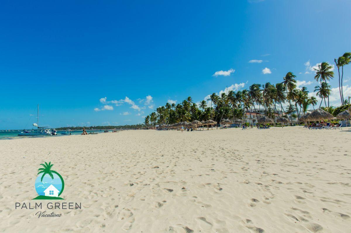 26 de 45: Vacation Rental Punta cana Stanza Mare 2 bedrroms PALMGREENV