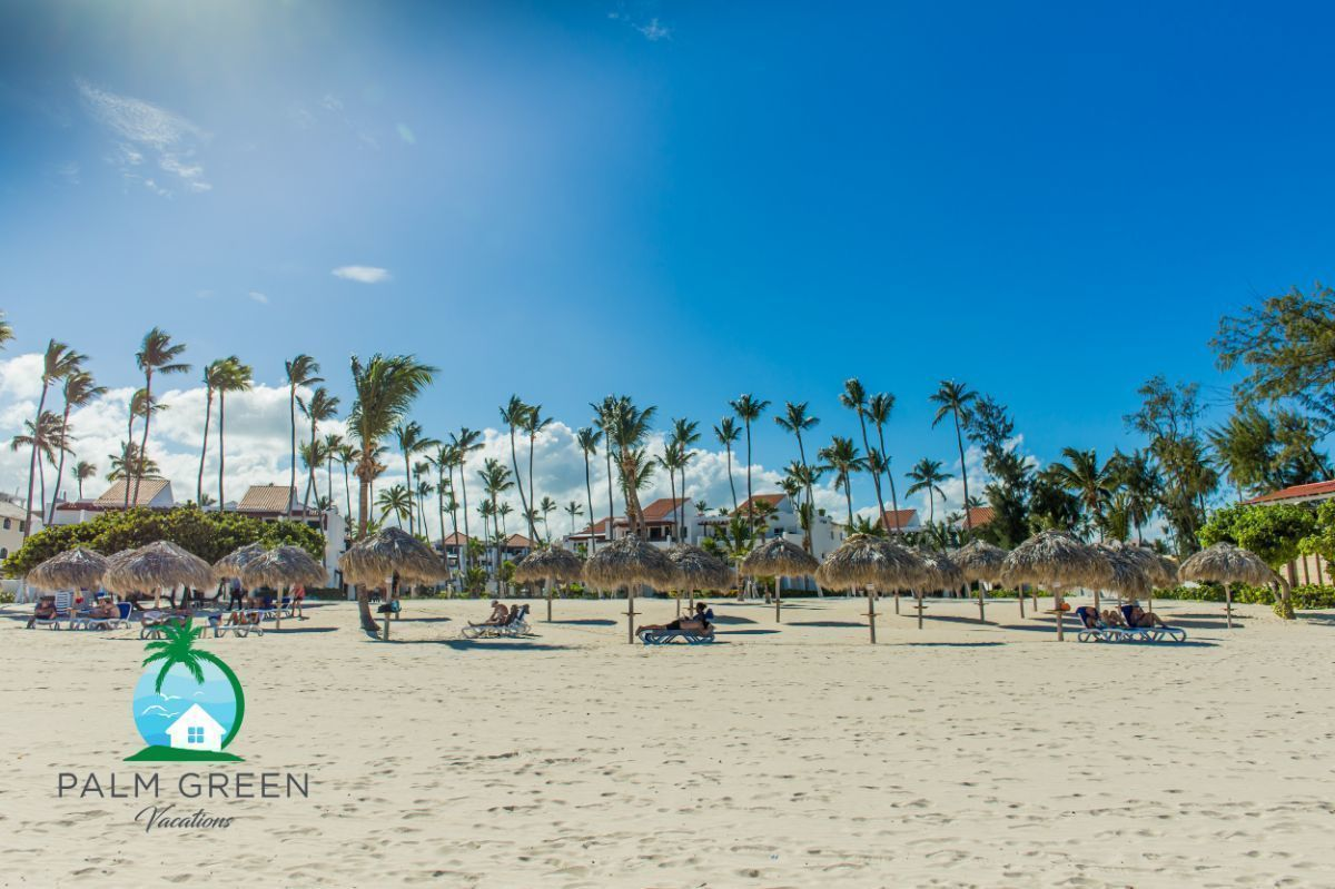 27 de 45: Vacation Rental Punta cana Stanza Mare 2 bedrroms PALMGREENV
