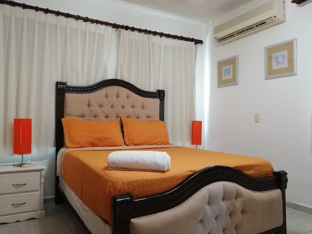8 de 45: Vacation Rental Punta cana Stanza Mare 2 bedrroms PALMGREENV