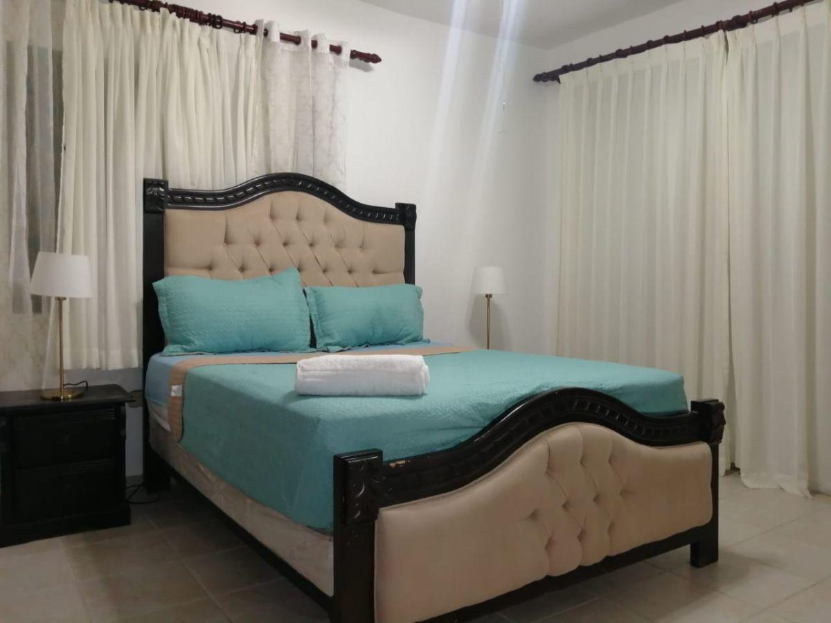 6 de 45: Vacation Rental Punta cana Stanza Mare 2 bedrroms PALMGREENV