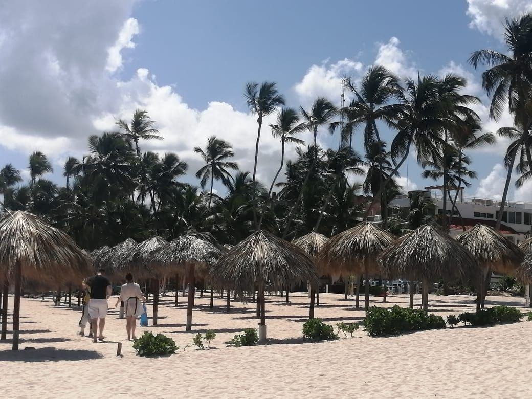 29 de 45: Vacation Rental Punta cana Stanza Mare 2 bedrroms PALMGREENV