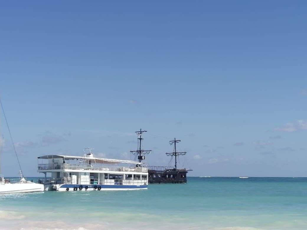 34 de 45: Vacation Rental Punta cana Stanza Mare 2 bedrroms PALMGREENV