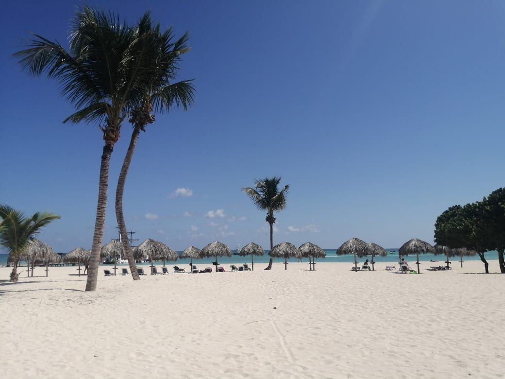 36 de 45: Vacation Rental Punta cana Stanza Mare 2 bedrroms PALMGREENV