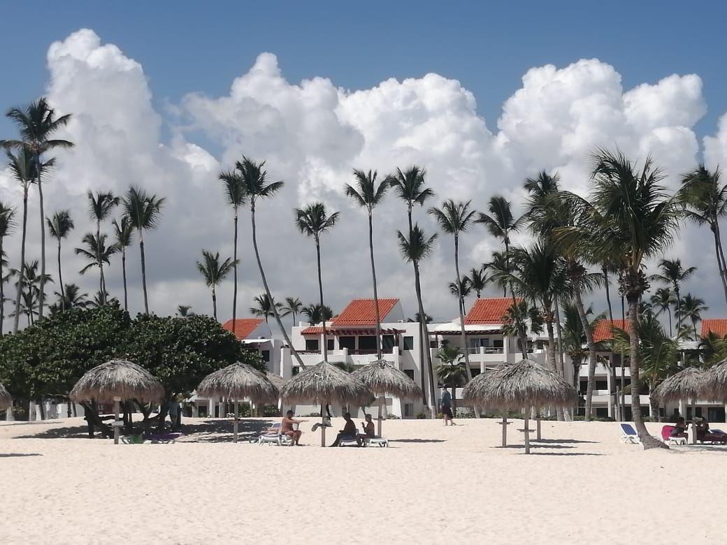 35 de 45: Vacation Rental Punta cana Stanza Mare 2 bedrroms PALMGREENV