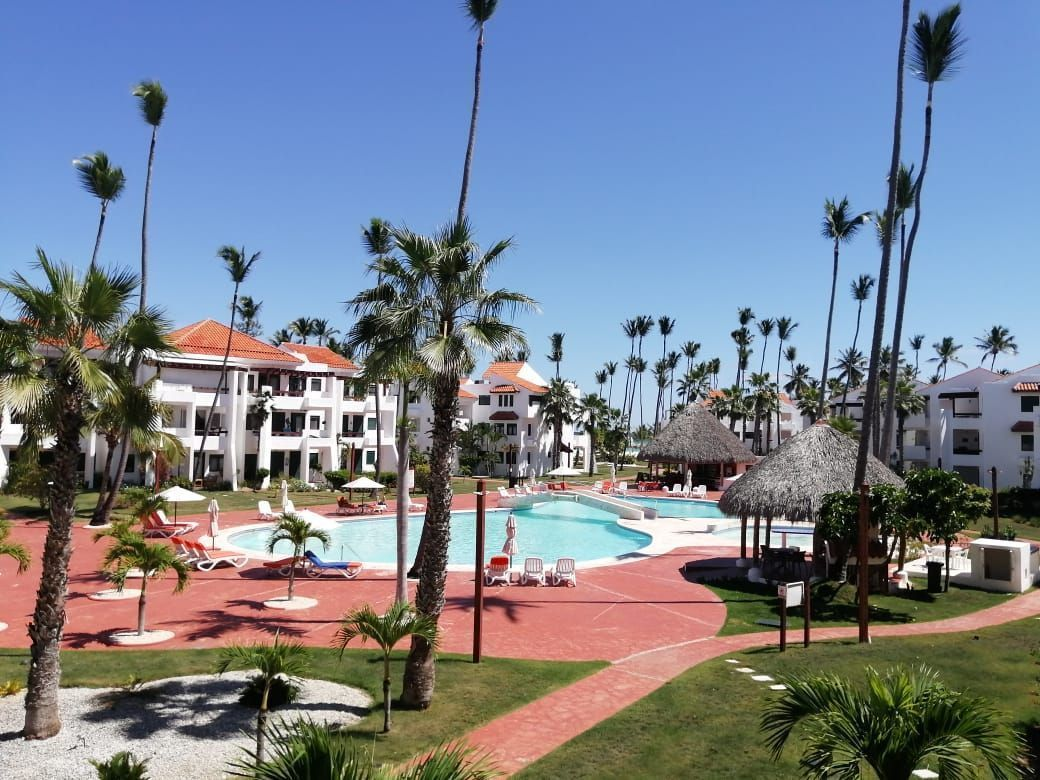 38 de 45: Vacation Rental Punta cana Stanza Mare 2 bedrroms PALMGREENV