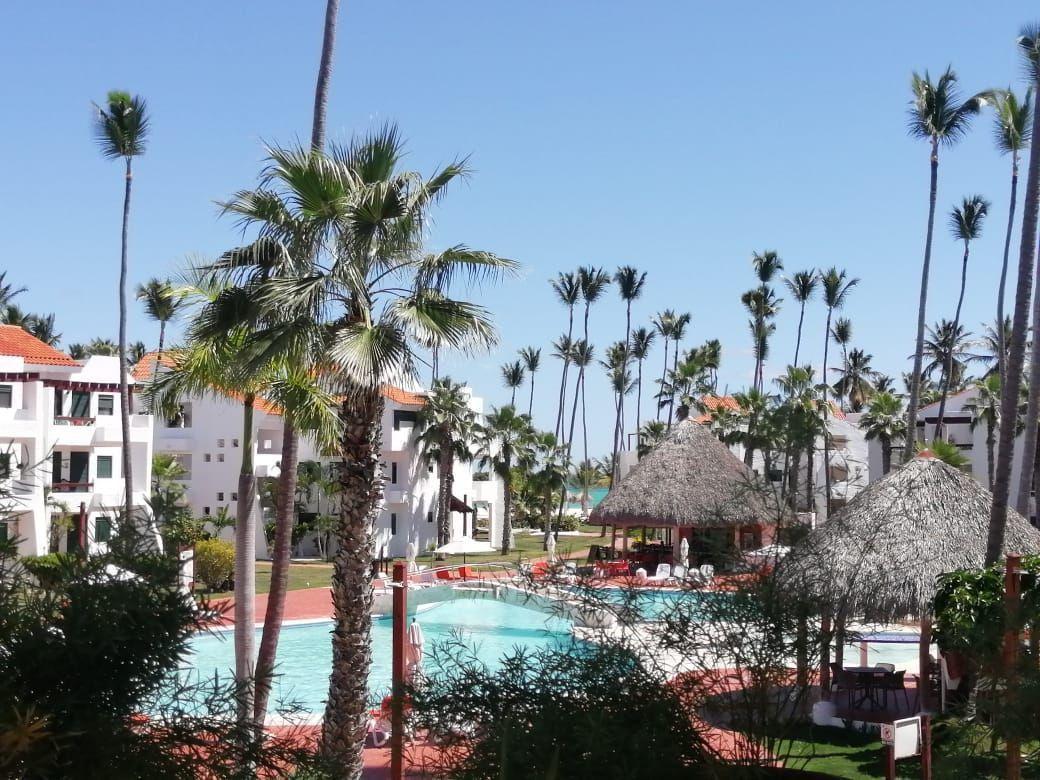 37 de 45: Vacation Rental Punta cana Stanza Mare 2 bedrroms PALMGREENV
