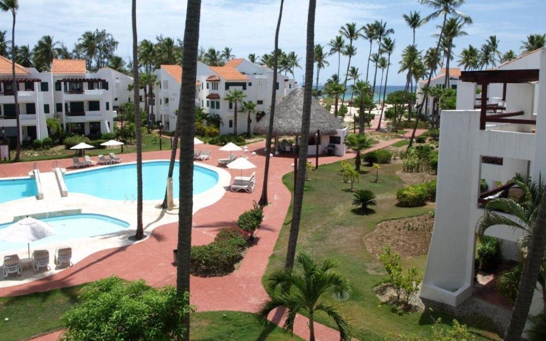 40 de 45: Vacation Rental Punta cana Stanza Mare 2 bedrroms PALMGREENV
