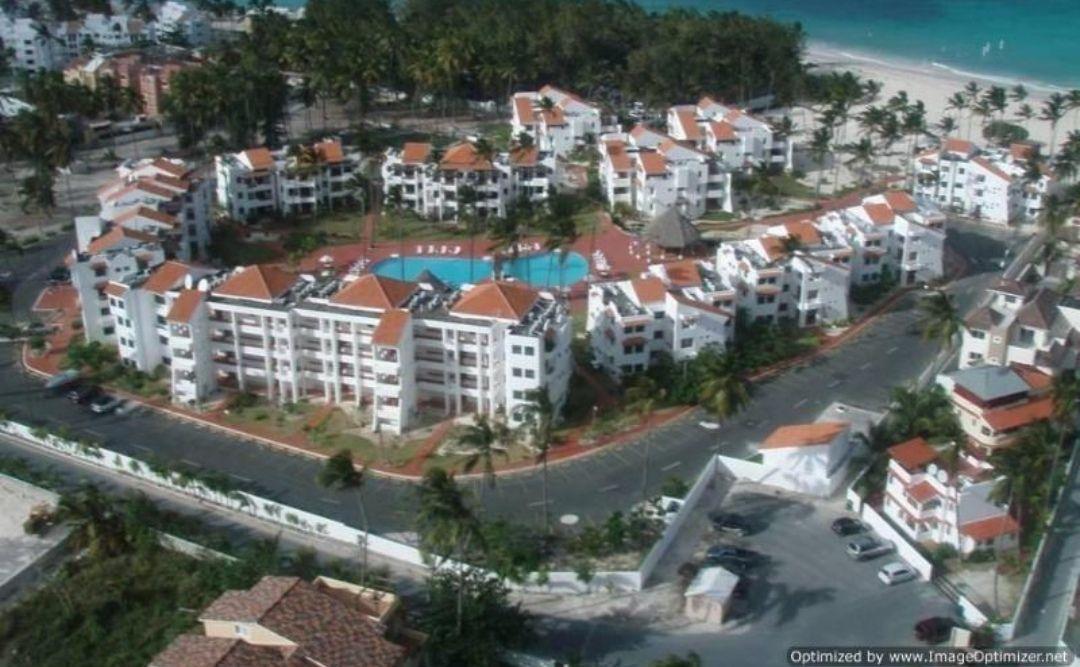 41 de 45: Vacation Rental Punta cana Stanza Mare 2 bedrroms PALMGREENV