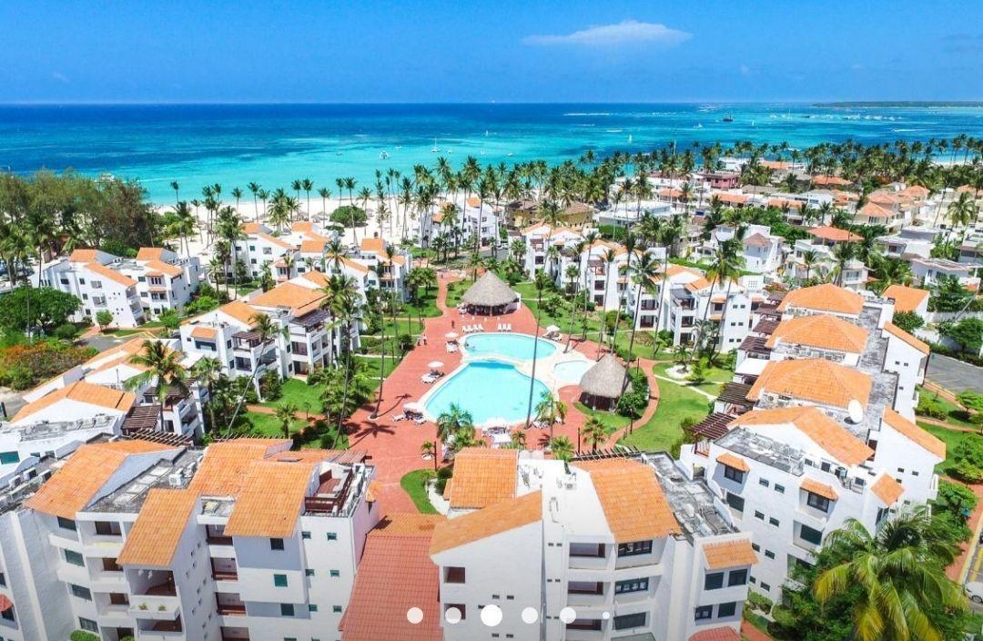 43 de 45: Vacation Rental Punta cana Stanza Mare 2 bedrroms PALMGREENV