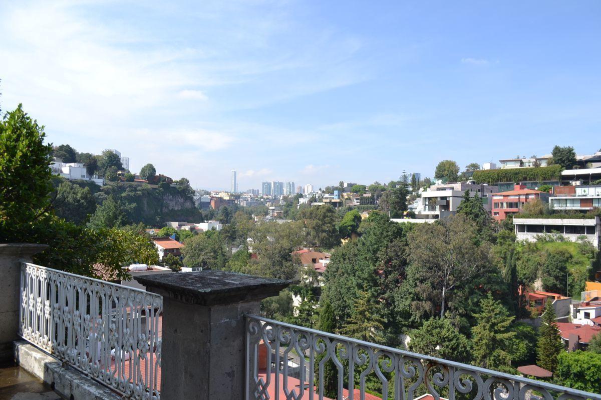 21 de 38: Vista terraza Recámara Principal